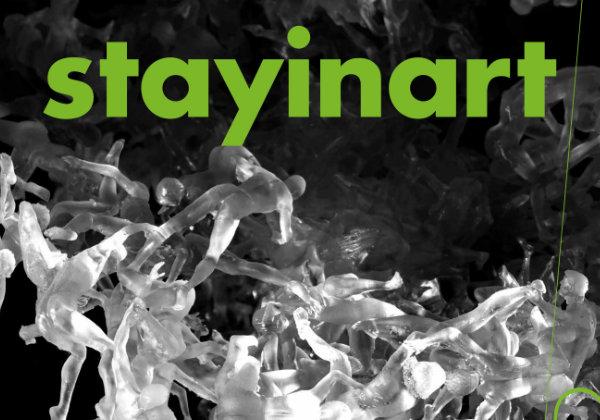 stayinart