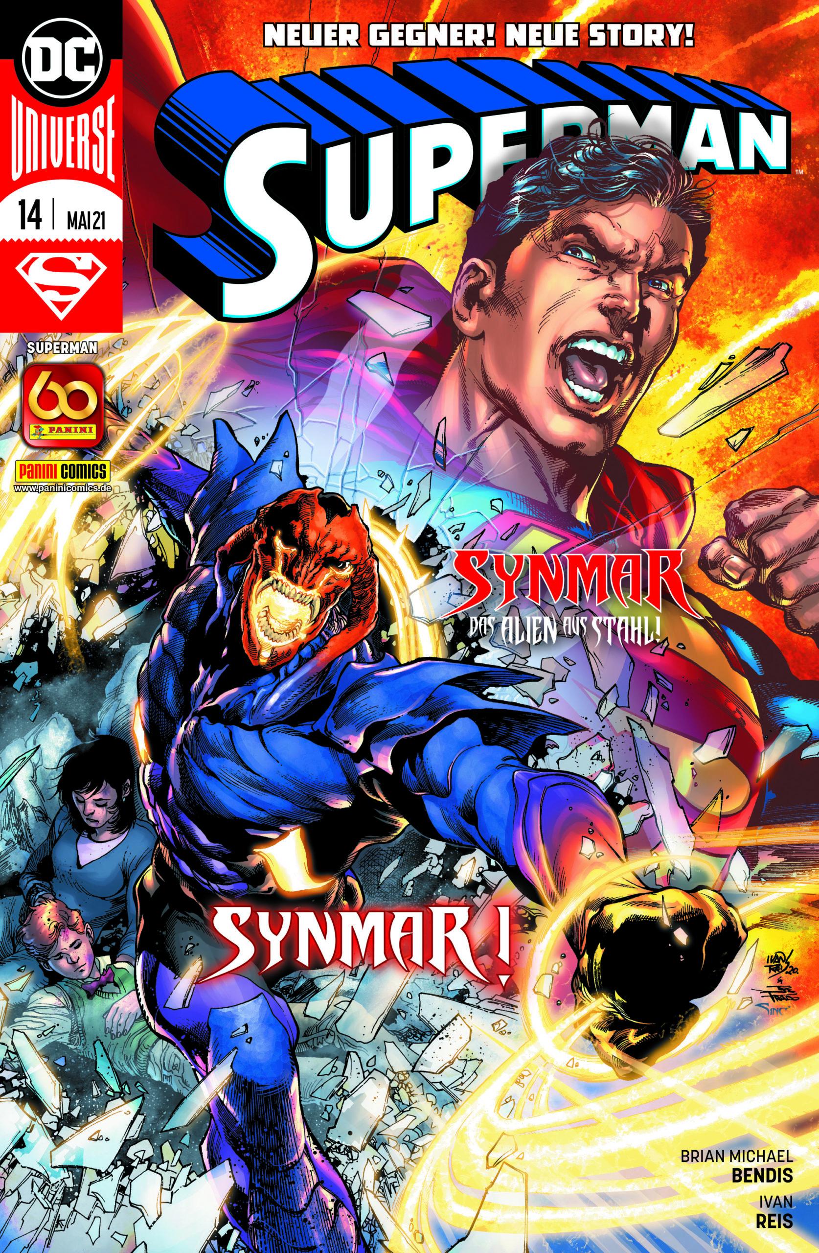 Superman_14_Titel