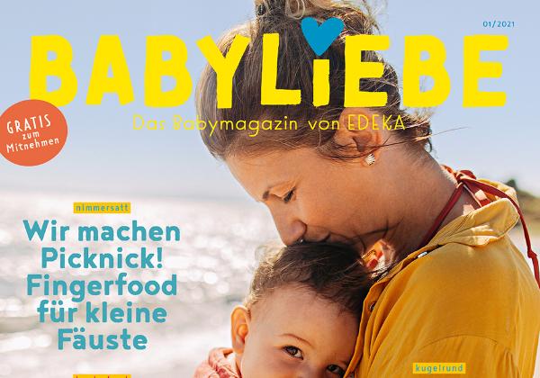 BABYLIEBE