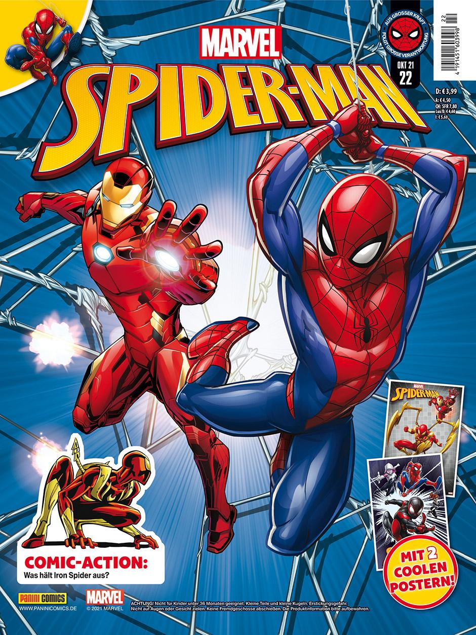 Spider_Man_Magazin_Titel_2021